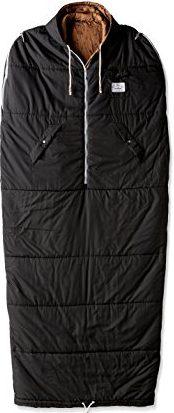 Poler Men's the Classic Napsack Wearable Sleeping Bag