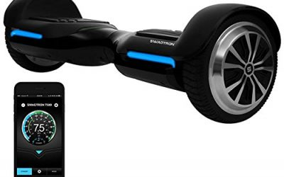 Top 10 Best Low Price Hoverboards in 2019 Review