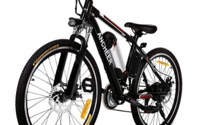 TOP 10 BEST ELECTRIC BIKES IN 2019 REVIEWS