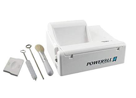 Poweroll 2 Electric Cigarette Machine - King Size & 100mm