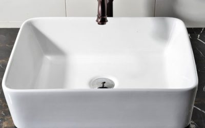 Top 10 Best Bathroom Sinks Above Counter Reviews In 2019