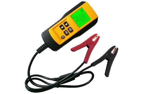 Digital 12V Car Battery Tester Automotive Battery Load Tester