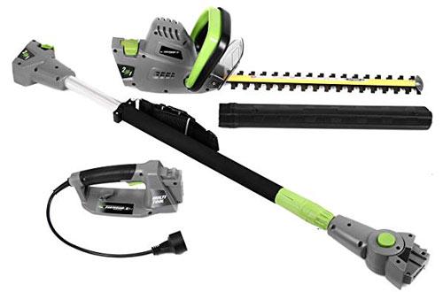 Pole Hedge Trimmer/Handheld Hedge Trimmer