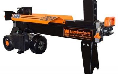 Top 10 Best Gas and Electric Log Splitters Reviews In 2019