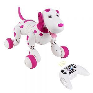 Electronic-iSTYLE-Educational-intelligent-Functions-Robot Dog Toy