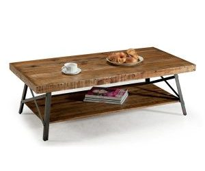 Top 9 Best Square Coffee Tables in 2019 Reviews