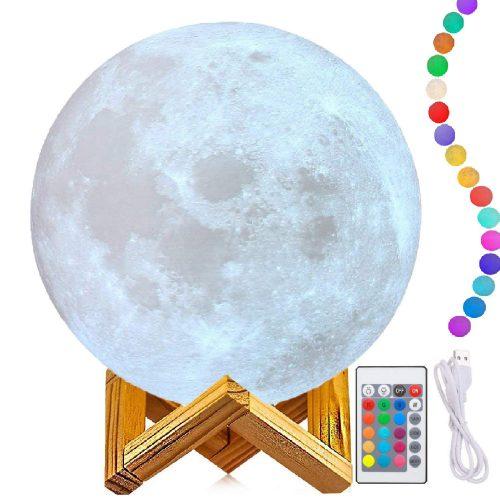 Genuine-Lamps(6-Printed-Control-Control moonlamp