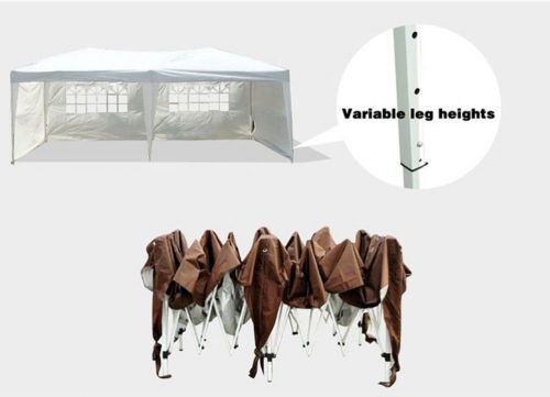 Goutime Uscanopy Easy Pop up Party Canopies for Sale