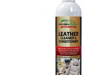 Top 10 Best Leather Cleaner in 2019 Reviews