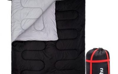 Top 10 Best Sleeping Bags in 2019 Review