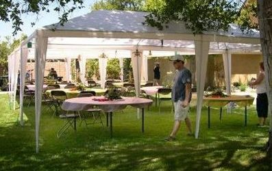 Top 10 Best Party Canopies for Sale in 2019 ReviewMarch 23, 2019
