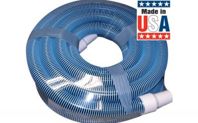 Top 10 Best Pool Vacuum Hoses Reviews In 2019