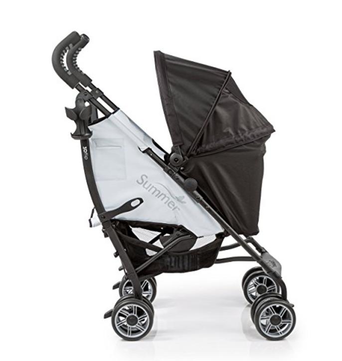 best-single-stroller