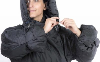 Top 10 Best Wearable Sleeping Bags with Arm Holes in 2019 Reviews