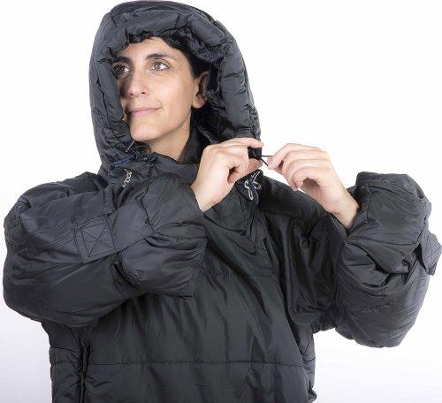 Selk'bag Adult Lite 5G Wearable Sleeping Bags