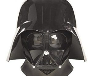 Top 10 Best Darth Vader Helmets in 2019 Reviews