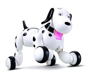 Surpass-Electronic-Educational-Childrens-Electric-Robot Dog toy