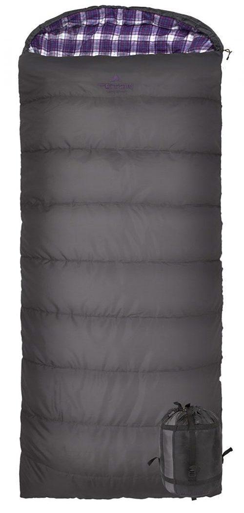 TETON Sports Fahrenheit Sleeping Bag