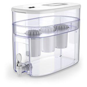 pH RECHARGE Alkaline Water Ionizer Machine –