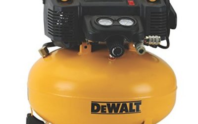 10 Best Portable Air Compressors