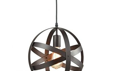 10 Best Pendant Light Fixture Reviews